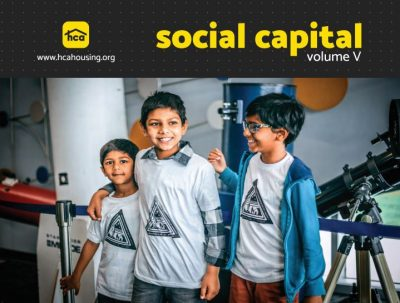 2016-2017 Social Capital